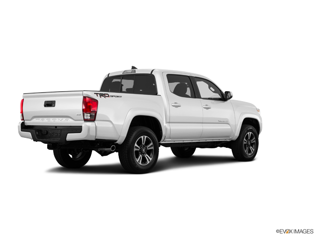 New 2017 Toyota Tacoma in Scottsboro, AL