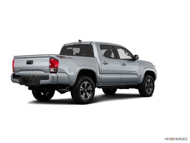 Used 2017 Toyota Tacoma in Ontario, Montclair & Garden Grove, CA