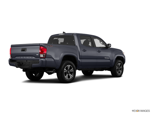 New 2017 Toyota Tacoma in Lakewood, CO