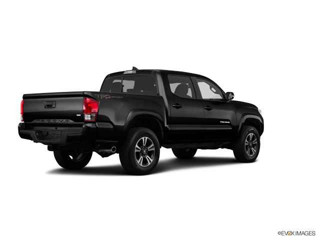 Used 2017 Toyota Tacoma in Thousand Oaks, CA