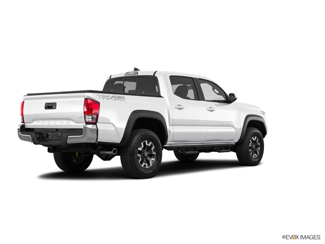 New 2017 Toyota Tacoma in Manchester, TN