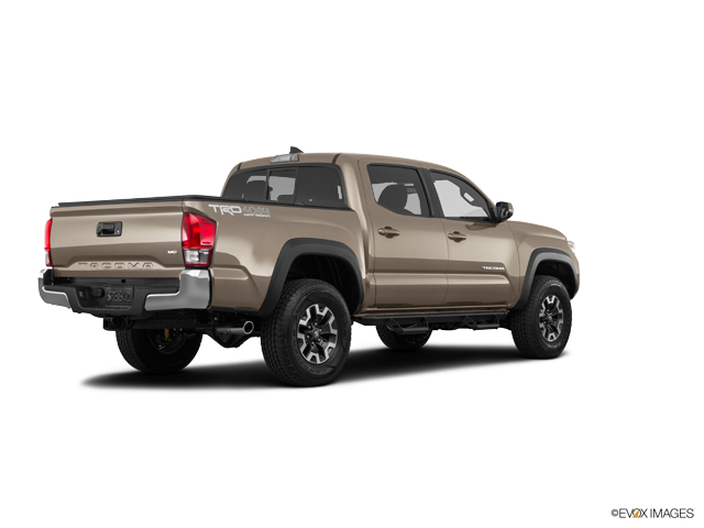 New 2017 Toyota Tacoma in Lemon Grove, CA