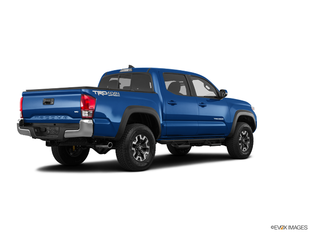 New 2017 Toyota Tacoma in Claremont, CA