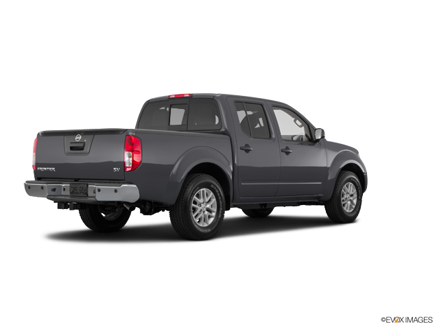 New 2017 Nissan Frontier in Houston, TX