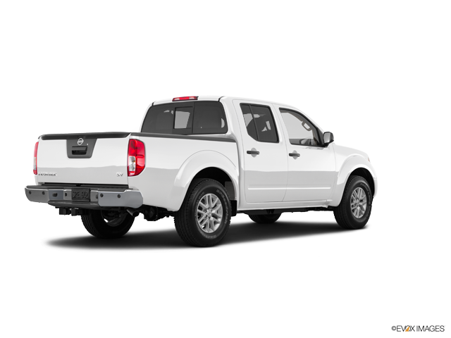 New 2017 Nissan Frontier in Enterprise, AL
