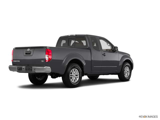 Used 2017 Nissan Frontier In Manchester, TN