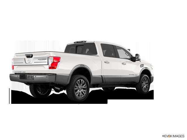New 2017 Nissan Titan XD in Madison, TN
