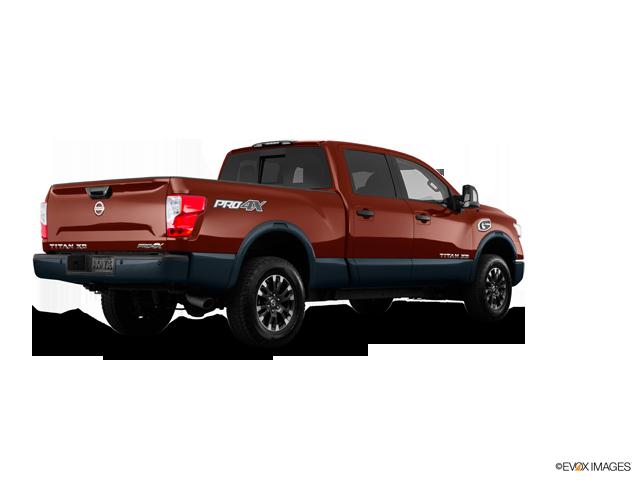 Nissan Gallatin Tn 2017 Nissan Titan XD Platinum Reserve 1N6BA1F42HN511209 ...