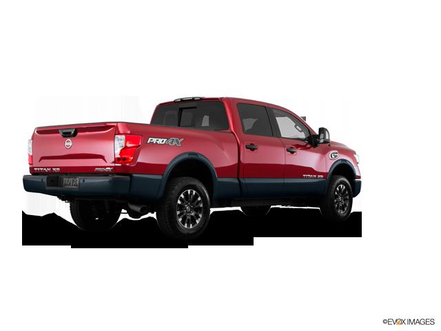 Used 2017 Nissan Titan XD in North Salt Lake, UT