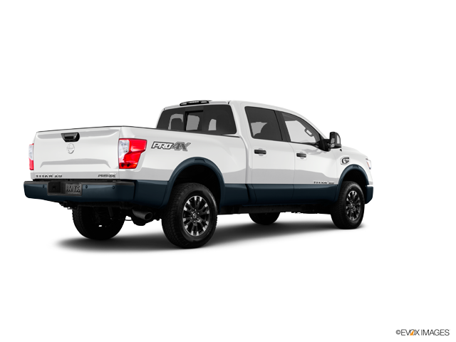 Used 2017 Nissan Titan XD in Panama City, FL