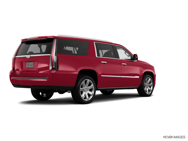Used 2017 Cadillac Escalade ESV in Arcadia, FL