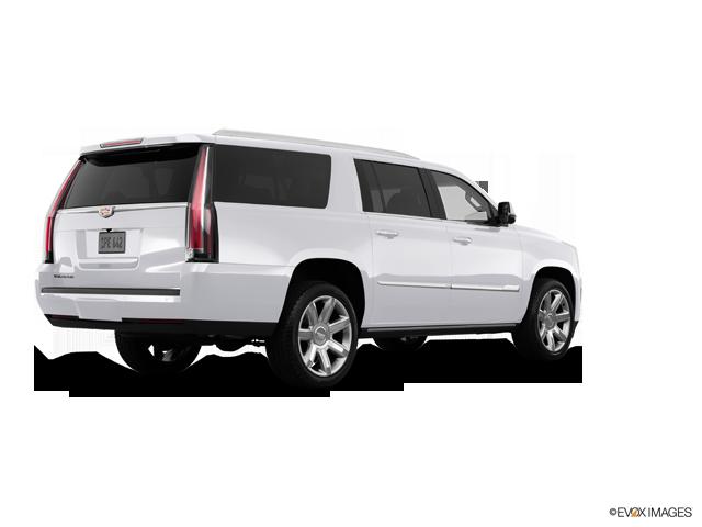 Used 2017 Cadillac Escalade ESV in Daphne, AL