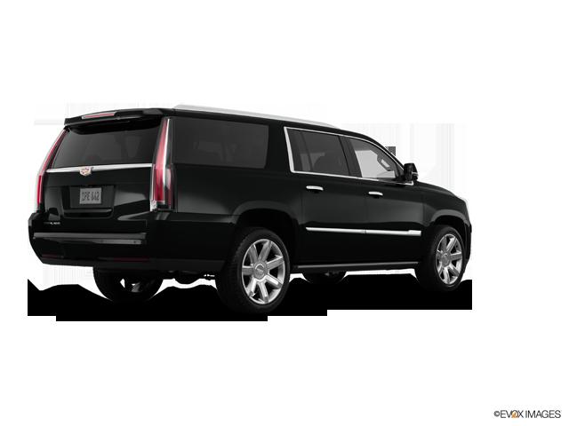 New 2017 Cadillac Escalade ESV in Ontario, CA