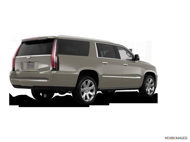 Used 2017 Cadillac Escalade ESV in Ontario, CA