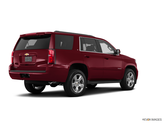 New 2017 Chevrolet Tahoe in Llano, TX