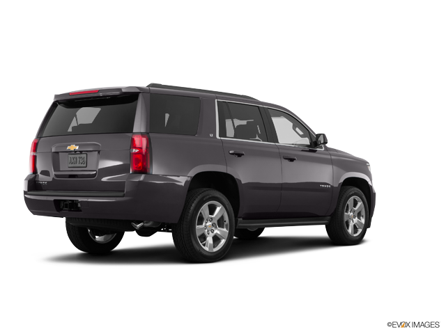 New 2017 Chevrolet Tahoe in Aurora, OH