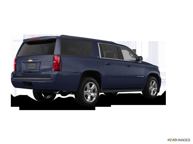 Used 2017 Chevrolet Suburban in Arcadia, FL