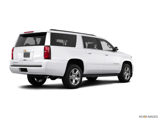 Used 2017 Chevrolet Suburban in Marietta, GA