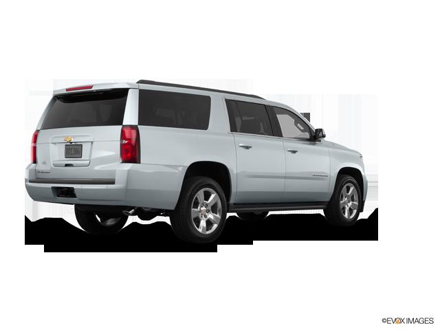 Used 2017 Chevrolet Suburban in Lakeland, FL