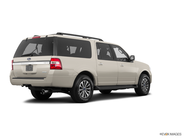 Used 2017 Ford Expedition EL in Cleveland, OH