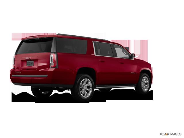 Used 2017 GMC Yukon XL in Waycross, GA