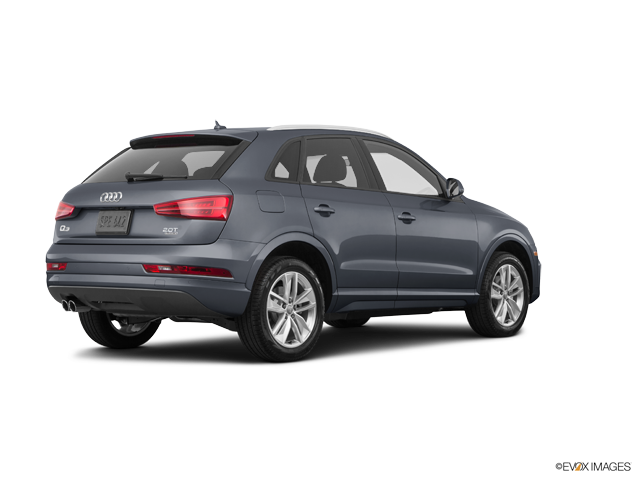 Used 2017 Audi Q3 in Southern Pines, NC