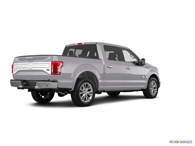 Used 2017 Ford F-150 in Santa Barbara, CA