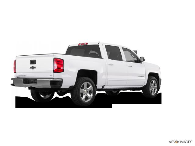 Used 2017 Chevrolet Silverado 1500 in Lafayette, LA