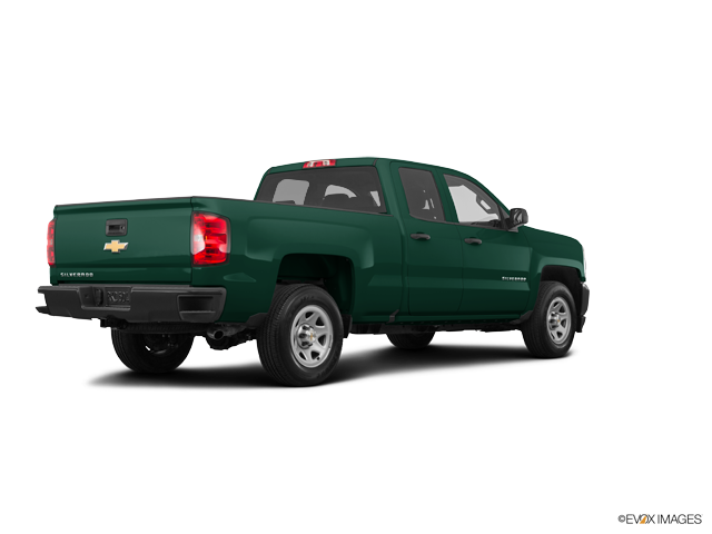 New 2017 Chevrolet Silverado 1500 in Quincy, FL