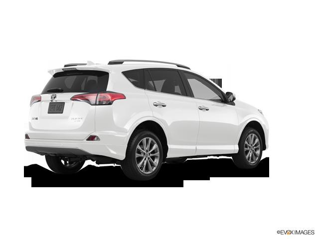 NEW 2017 Toyota RAV4 in Lilburn, GA