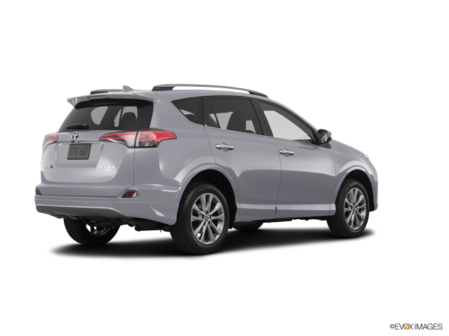 New 2017 Toyota RAV4 in Nicholasville, KY