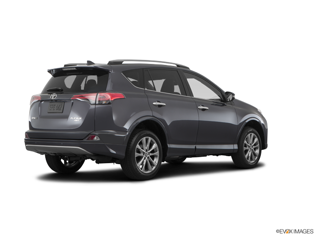 New 2017 Toyota RAV4 in Harrisburg, PA