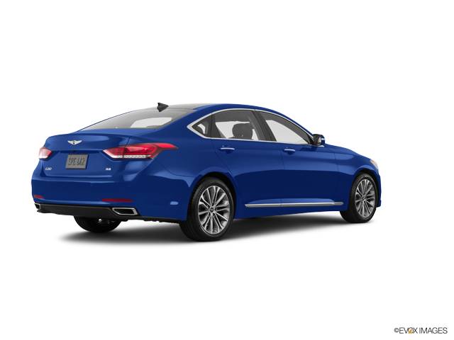 New 2017 Genesis G80 in Fairfield, Vallejo, & San Jose, CA