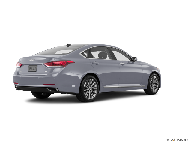 New 2017 Genesis G80 in Coconut Creek, FL