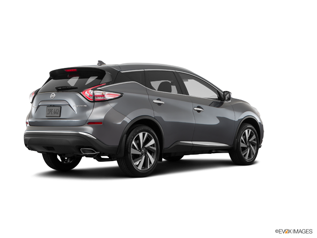 New 2017 Nissan Murano in METAIRIE, LA