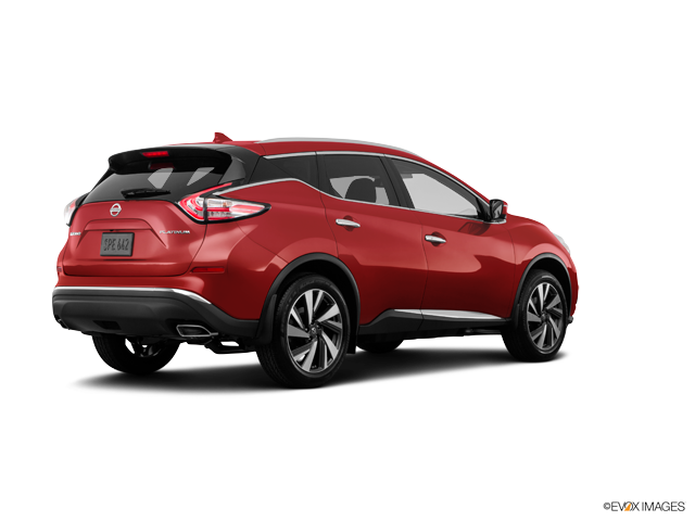 New 2017 Nissan Murano in , OH