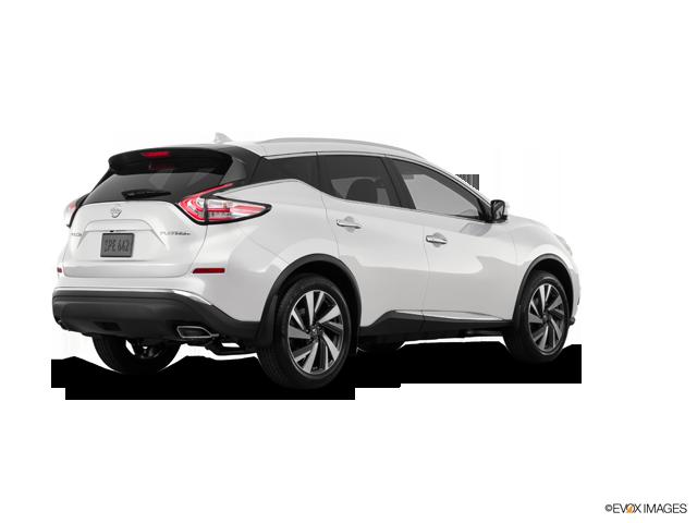 New 2017 Nissan Murano in Vero Beach, FL