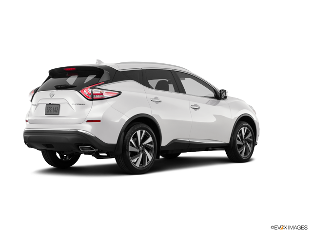 Used 2017 Nissan Murano In Tulsa, OK
