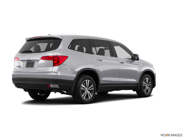New 2017 Honda Pilot in Marlton, NJ
