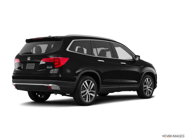 New 2017 Honda Pilot in Cleveland Heights, OH