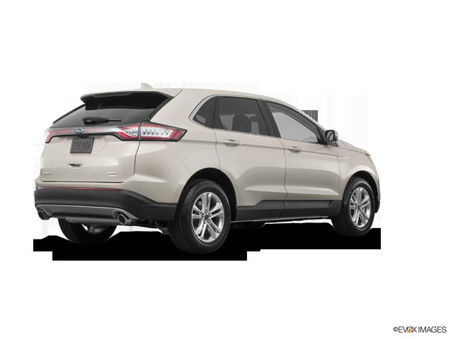 2017 Ford Edge SE