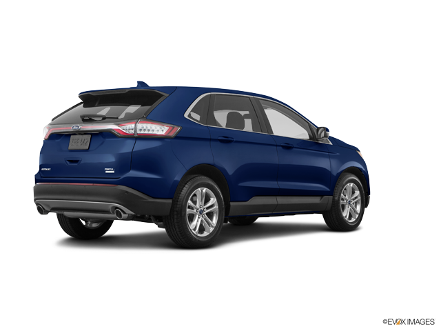 New 2017 Ford Edge in , SC