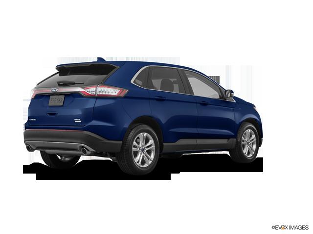New 2017 Ford Edge in Lexington, SC