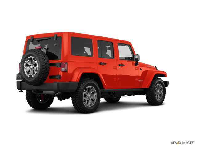 Used 2017 Jeep Wrangler Unlimited in Honolulu, Pearl City, Waipahu, HI