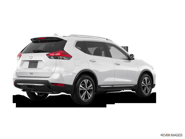 New 2017 Nissan Rogue in Santa Barbara, CA