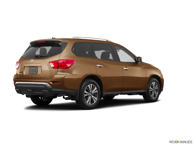 New 2017 Nissan Pathfinder in Santa Barbara, CA