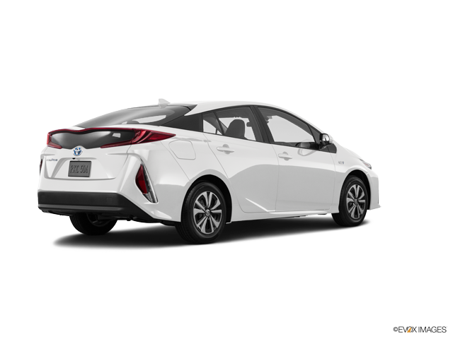 New 2017 Toyota Prius Prime in Lakewood, CO