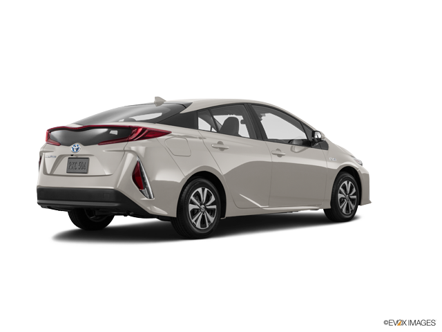 New 2017 Toyota Prius Prime in Thousand Oaks, CA