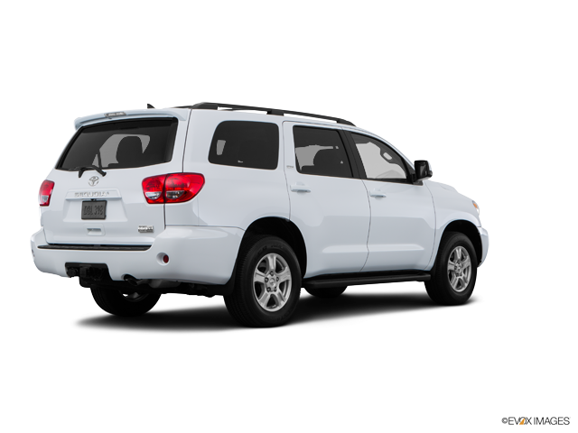New 2017 Toyota Sequoia in Granbury, TX