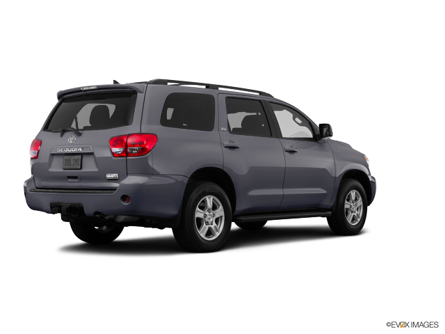 New 2017 Toyota Sequoia in Gilroy, CA